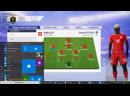 FIFA 19 режим профи РКПЛ