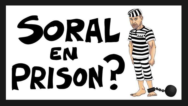 Alain Soral 2 ans ferme pour un clip de rap gilet jaune dénoncé comme antisémite Bye Bye France