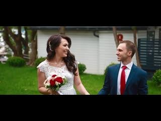 Свадебный клип • Юра Анна