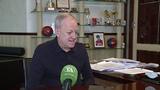 Директор ХК Рубин Александр Попов - об оценке сезона, местных игроках, оценке болельщиков