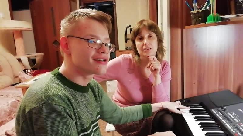 Поле Чудес с тётей Мариной