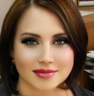 Наталья Журомская