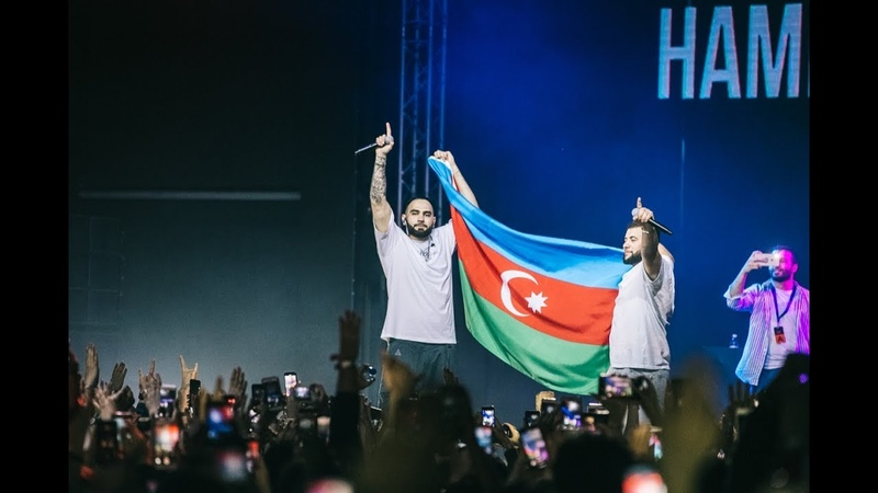 HAMMALI NAVAI - ЧИТАЮТ СТИХИ, АЗЕРБАЙДЖАН Elektra Events Hall, Baku, Azerbaijan