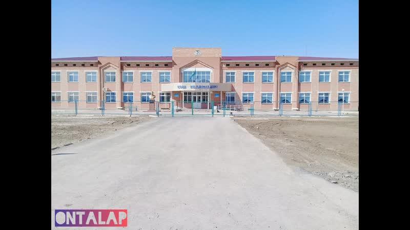 Тұрсынбай датқа Ботабай ауылы