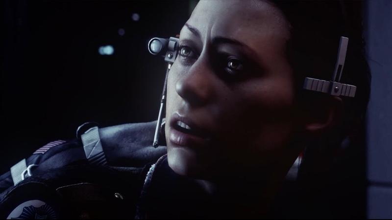 Alien Isolation Digital Series ¦ Эпизод 3 ¦ ALIEN ANTHOLOGY