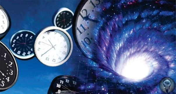 Возможны ли путешествия во времени