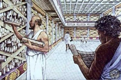 Древние знания сознательно уничтожались элитой человечества из-за боязни изменения цивилизации