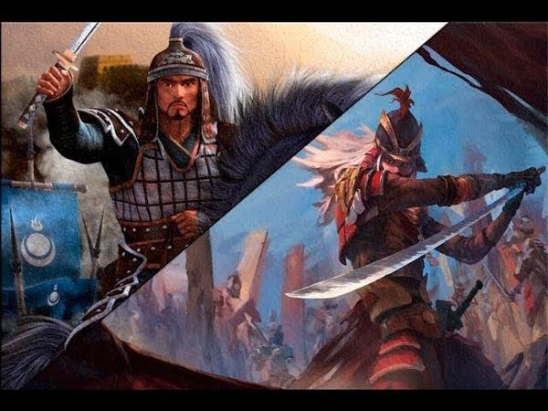 Монгольские вторжения в Японию | Приплыл, увидел, не вернулся