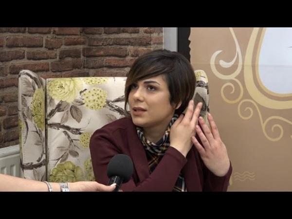Hair by Dušica - predlozi frizura i šminke za maturante. 31. maj 2019.