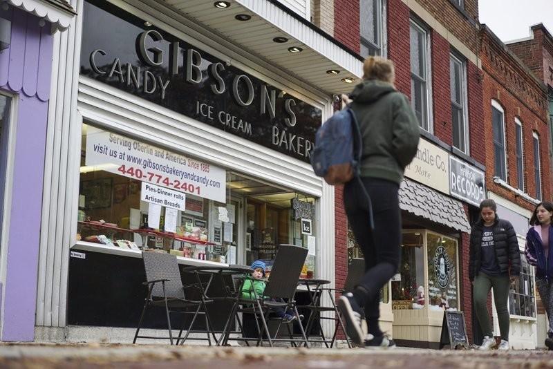 В Огайо местному магазину Gibson's присудили $44 млн в качестве компенсации за ложное обвинение в расизме