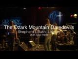 Ozark Mountain Daredevils on Old Grey Whistle Test (1976) Full TV Show