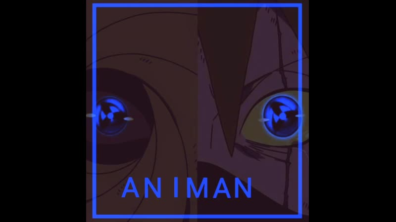 Intro for Animan