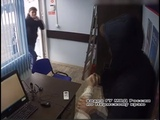 В Краснокамске грабитель изрезал ножом работницу микрофинансовой организации