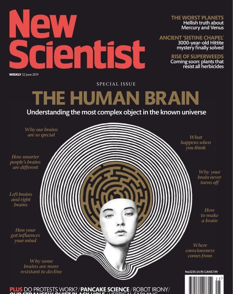 New Scientist International Edition - June 22, 2019