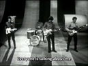 Spencer Davis Group -- (1965) Keep on Running (HiFi Rare Stereo Version, Subtitled)
