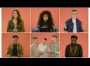 Team Work: Team Will (The Voice UK 2019)