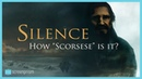 How Scorsese is Silence Video Essay