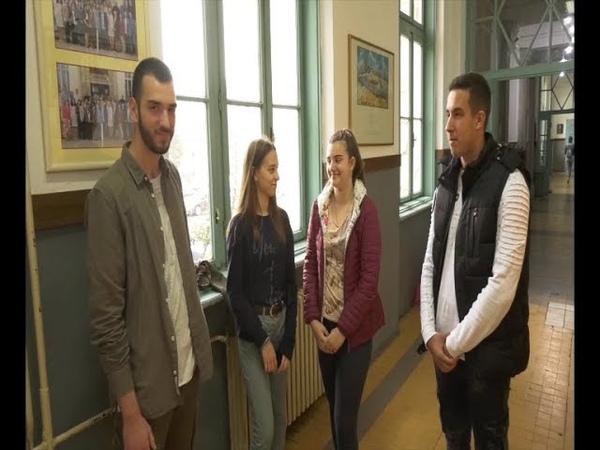 Palanačka gimnazija: Treće mesto na Matematičkoj olimpijadi Srbije. 04-06-2019