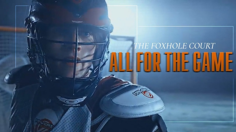 ALL FOR THE GAME by Nora Sakavic    The Foxhole Court trilogy