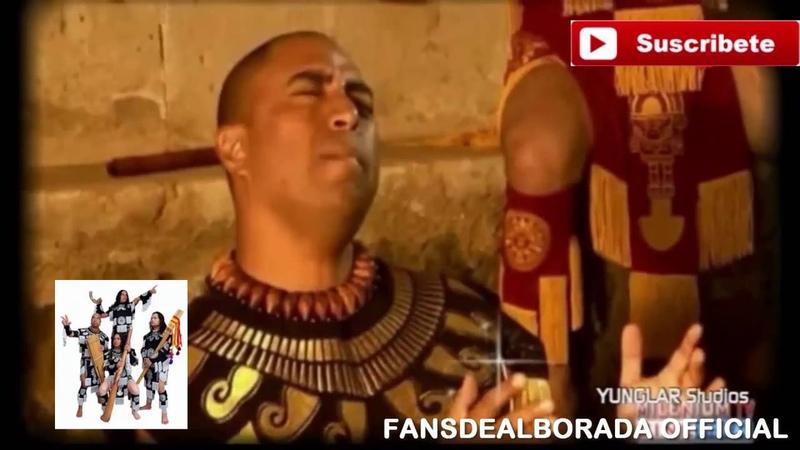 BREVE HISTORIA ARTISTICA DEL GRUPO ALBORADA 2016!