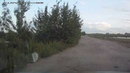 дорога от Северного форта 1 Северная батарея 1.