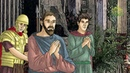 Мульткалендарь 9 апреля 2019 Мученики Мануил и Феодосий