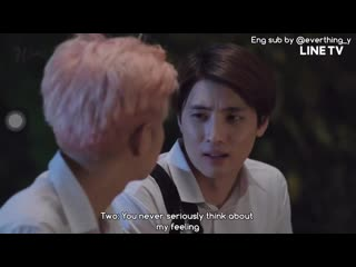 [Eng sub] #2wish Drama scenes in #Remindersเพราะคิดถึง EP2