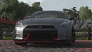 Nissan GTR Nismo \\ Driveclub Montage