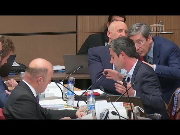 Baissez d'un ton ! - Altercation entre François Ruffin et les députés macronistes