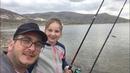 Çanıllı Barajı Turna Avı - 2019 Sezon Açılışı
