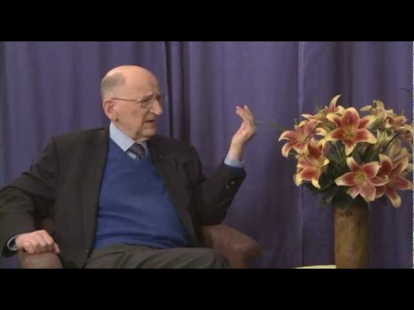 Otto Kernberg Live Case Consultation Video