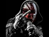 Hollywood Undead - We Own The Night(Album version)