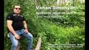 Vahan Simonyan - Veradardz chuni im sere (Cover - Pashik Poghosyan)