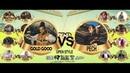 Good Gold San Diego vs Pech Tijuana TURFinc x Solo Baile Top 16 OPEN STYLE