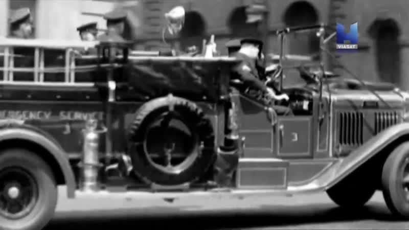 Тайная война 03 серия Связь с мафией Secret War 2011