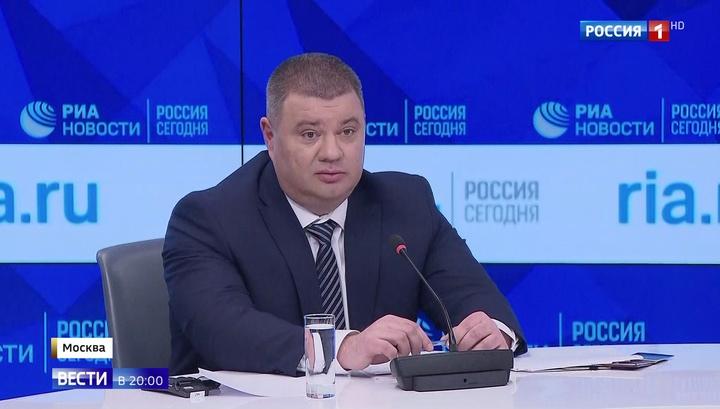 Вести Ru Тайные тюрьмы и охота на лидеров Донбасса признания офицера СБУ
