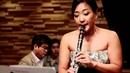 Joseph Horovitz - Sonatina for clarinet piano / 3rd mov.