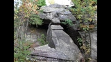 Ландшафтный памятник природы Каменный город (Чертово городище). Слайд шоу