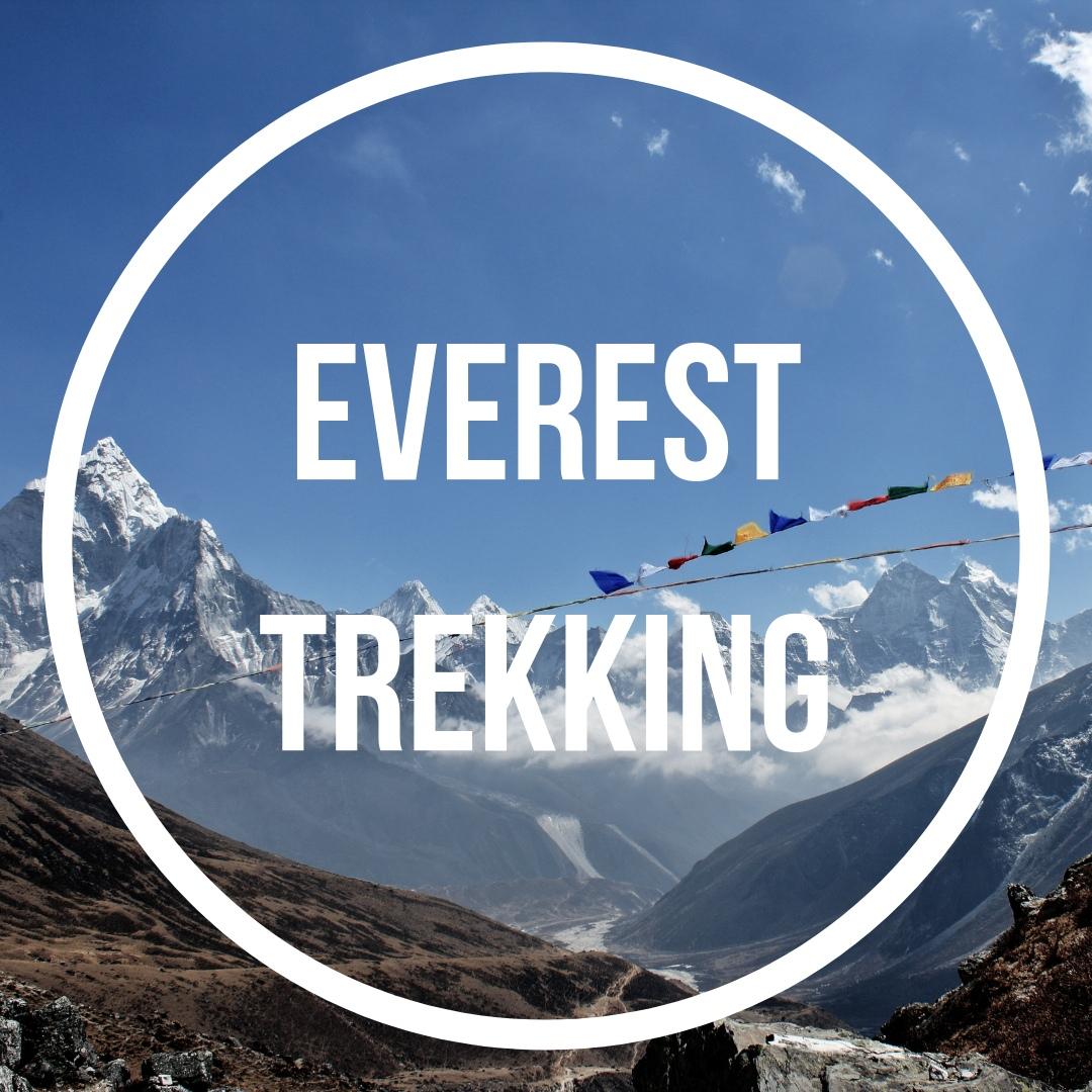 Афиша Новосибирск Поход к базовому лагерю Эвереста. Непал