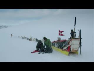 Greenland / пограничники в гренландии