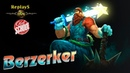 HoN replays - Berzerker - Immortal - 🇸🇬 Koomanp Legendary I