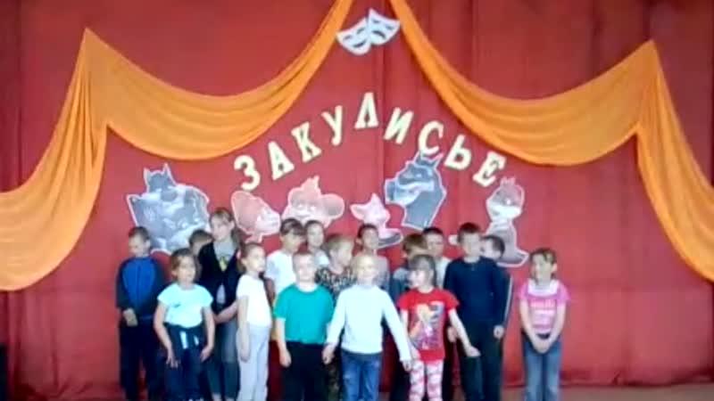 Школа №2 имени Ж И Алферова г Туринска