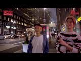 РУС.СУБ 190425 Джехён X NY All Day In New York (feat. Марк)