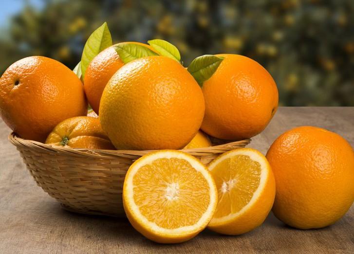 самые полезные эфирные масла: Апельсин