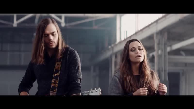 Jocelyn Chris Arndt Outta My Head Official Music Video YouTube 720p