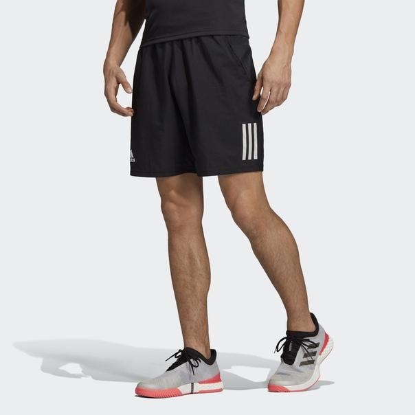 Шорты для тенниса 3-Stripes 9-Inch