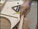 New Yankee Workshop 201 Изготовление детской лошадки