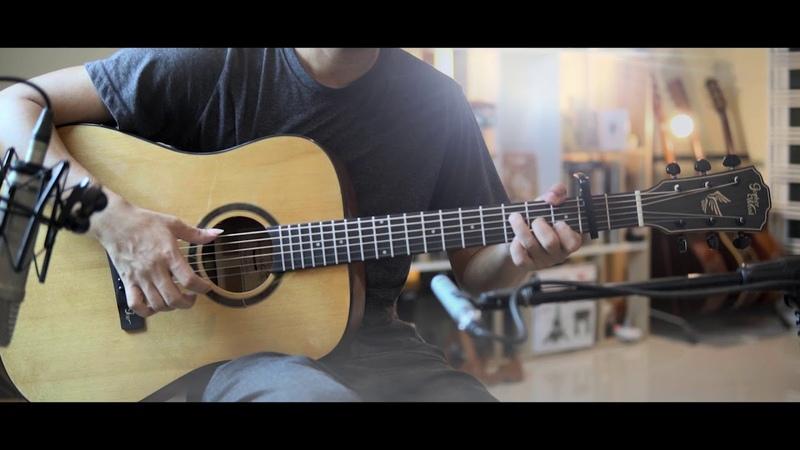 หมายความว่าอะไร - MEAN | Fingerstyle Guitar | ปิ๊ก cover