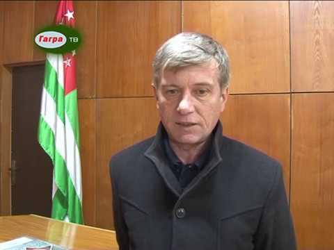 Врио военного комиссара Руслан Барциц о весеннем призыве