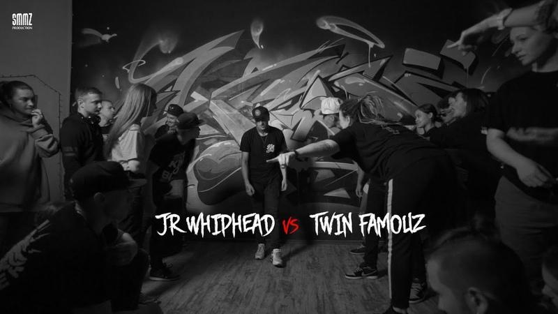 Jr Whiphead vs Twin Famouz (SPB CALLOUTZ 26052019)